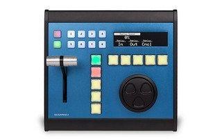 vMix Switcher de Producción