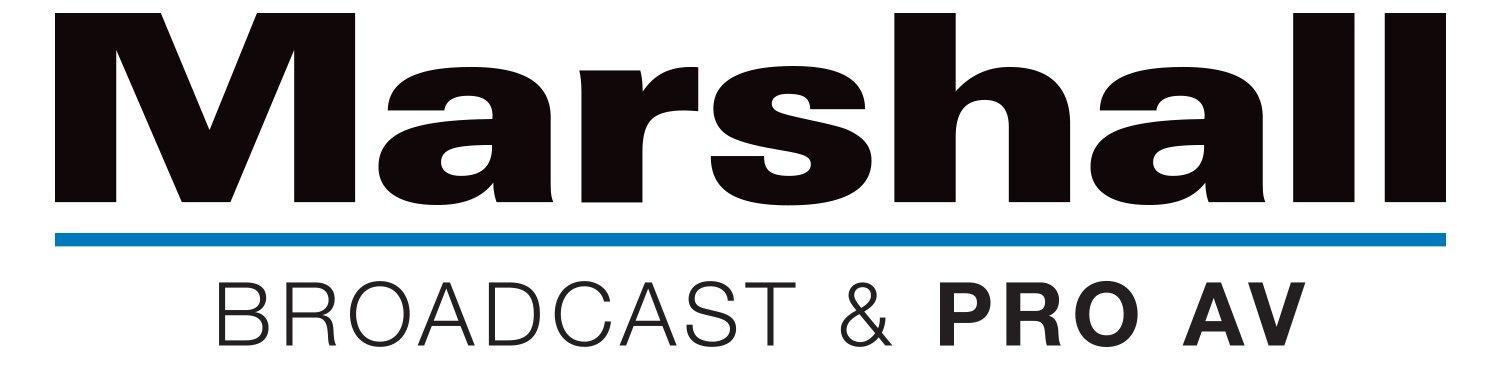 Marshall Broadcast