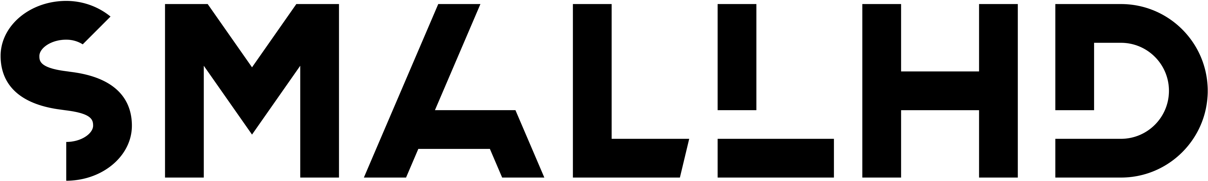 Small HD Logo